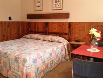 Pool Side Junior Bedroom